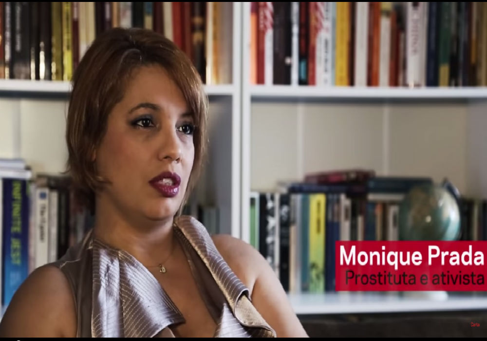 ENTREVISTA MONIQUE PRADA- CARTA CAPITAL